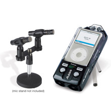 Alesis Protrack mobile recording iPod kit $10 Instant Coupon use Promo Code: PROTRACKRK