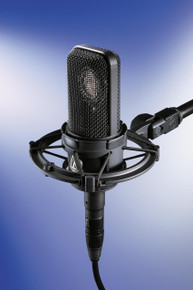 Audio Technica AT4040 large diaphragm studio mic $10 Instant Coupon use Promo Code: AT4040