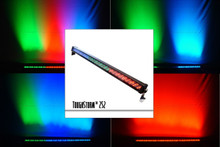 Blizzard Toughstorm IP-65 outdoor rated RGB LED color wash $10 Instant Coupon use Promo Code: $10-OFF