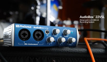 Presonus 22vsl USB live studio interface $5 Instant Coupon use Promo Code: $5-OFF