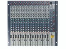 Soundcraft gb2r-16 rackmount mixer $50 Instant Coupon use Promo Code: gb2r16