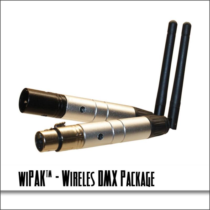 Blizzard Wicicle Pak 24ghz Smallest Wireless Transmitter Receiver