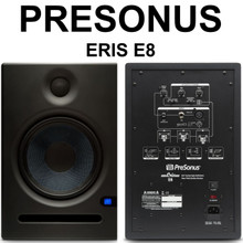 Presonus eris e8 active studio reference monitor pair $25 Instant Coupon use Promo Code: $25-OFF
