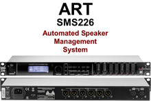 ART SMS226 Automated Speaker Management System $20 Instant Coupon Use Promo Code: $20-Off
