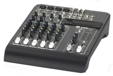 RCF L-PAD 10C 10 Channel Mixing Console with Built-in Compression