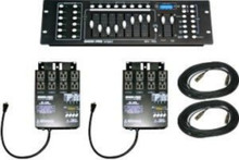 LIGHTRONICS SB-02 Complete Light System  $20 Instant Coupon use Promo Code: $20-OFF