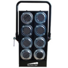 Techni-Lux bank8 par36 punch light audience blinder $50 Instant off use Promo Code: bank8