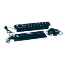 TECHNI-LUX PC3 Power System Flash Relay Rackmount Foot Controller $5.00 Instant Off Use Promo Code: $5-OFF