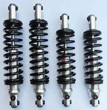 Protech Shocks TVR Tuscan Front and Rears