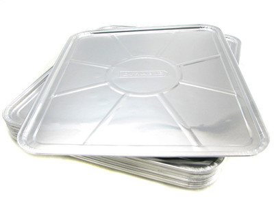 disposable aluminum foil oven liners