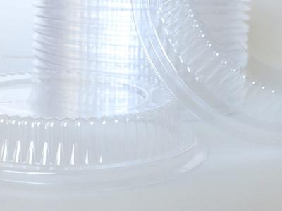 Tart pan lids - for #501 - lids only