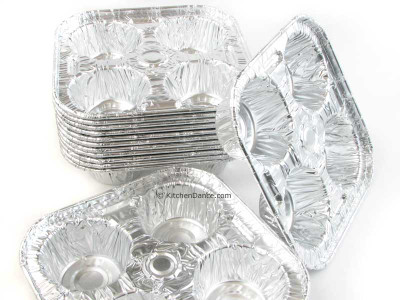 Large Cup Texas Muffin Pans  #1588NL