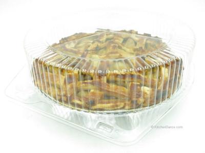 """10"""" pie container"""