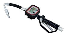 Lubeworks Digital Oil Meter with Flexible Nozzle