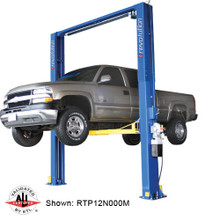 Rotary Revolution RTP12 2 Post Car Lift