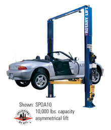 ROTARY SP0A10 LIFT