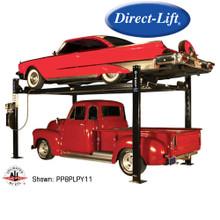 The Direct Pro Park 8 PLUS LONG