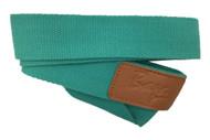 2 in 1 Yoga Mat Strap - Teal