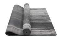 Boho Yoga Mat Gray 4.5mm