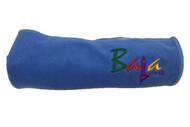 Yoga Microfiber Hand Towel - Blue