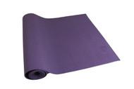 Prima Premium Yoga Mat Purple 4mm