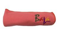 Yoga Microfiber Hand Towel - Pink