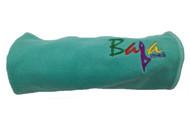 Yoga Microfiber Hand Towel - Teal