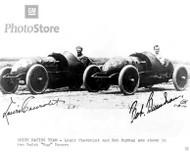 1910 Buick Bug Race Cars Poster