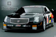 2003 Cadillac CTS-VR Race Car Poster