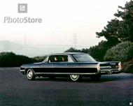 1964 Buick Electra 225 6-Window Hardtop Poster