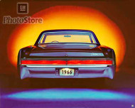 1966 Buick Electra 225 Poster