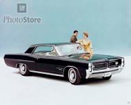 1964 Pontiac Grand Prix Coupe Poster