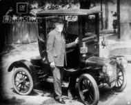 1906 Cadillac Model H Coupe 'Osceola' Poster
