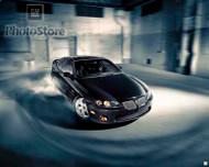 2004 Pontiac GTO Poster