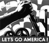 1932 Chevrolet Print Ad Poster
