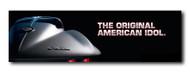 Corvette Metal Sign - The original American idol.