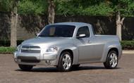 Chevrolet HHR Pickup Concept Poster