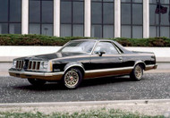 1978 Pontiac Grand Am Prototype Poster