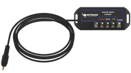 UV water system control module allows remote installation of alarms, lights, PLC input and data loggers