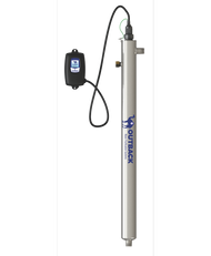 Residential LB5-101 11 GPM UV System