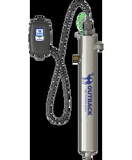 Residential LB5-061 6 GPM UV System