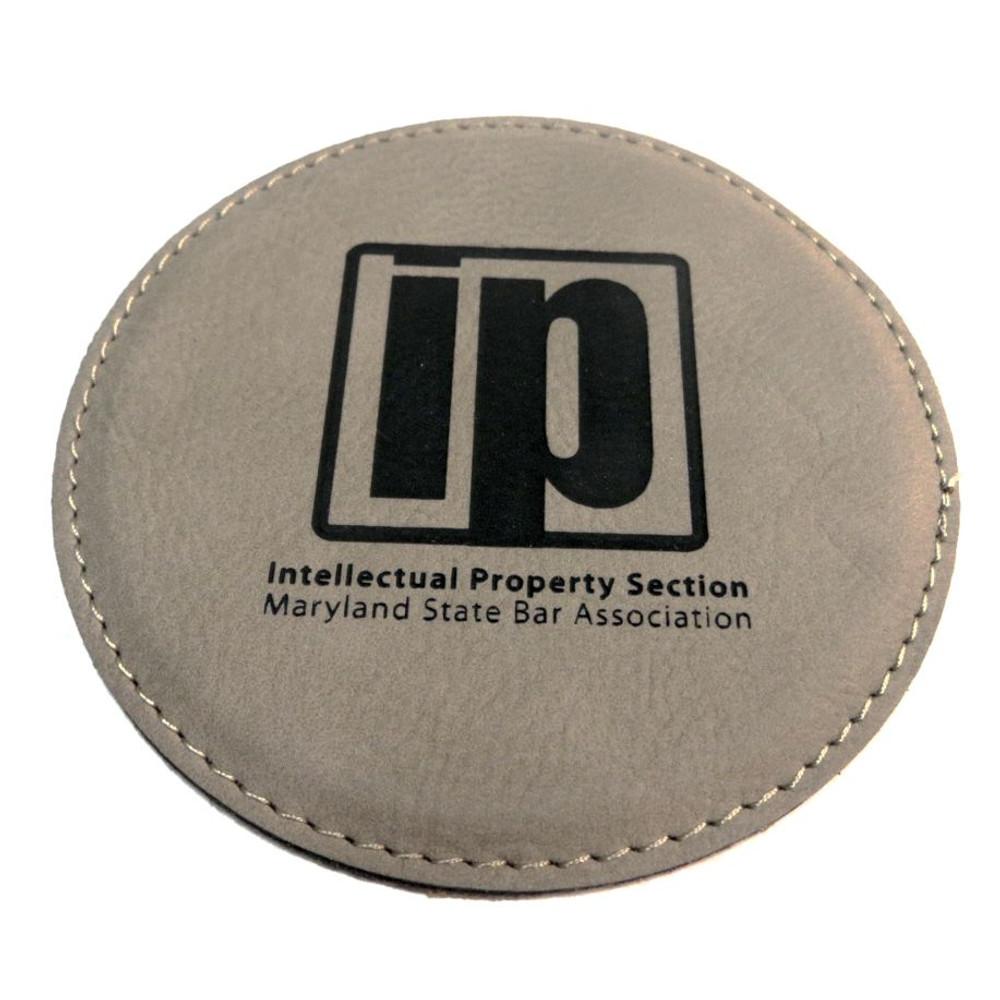 Leatherette Coaster Sets