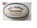 Rugby balls are perfect for your wedding party!
