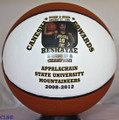 Hall of Fame Personalized Basketball