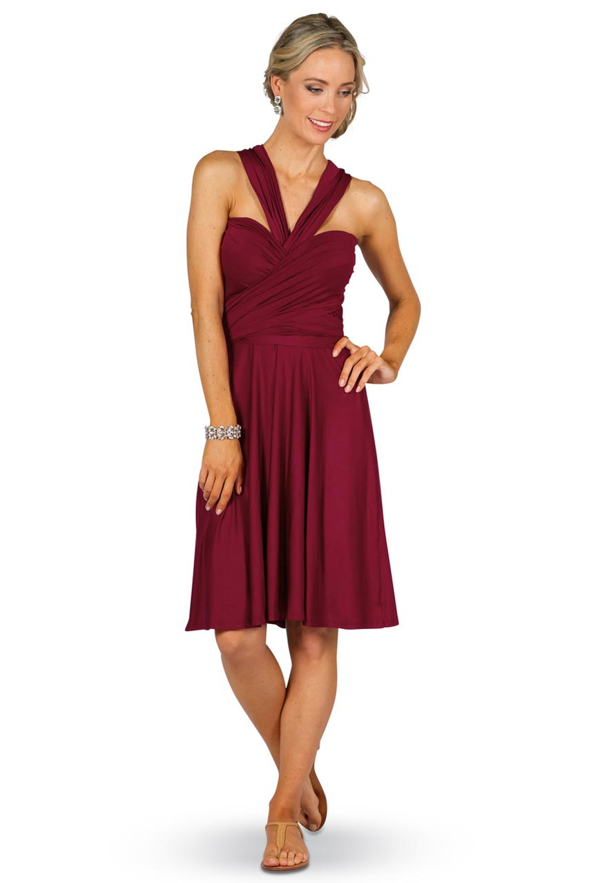 Where to buy convertible dress