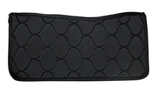 Benefab by Sore No-More Anti-Slip Western Saddle Pad