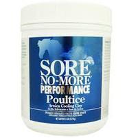 Sore No-More Performance Poultice 5 lb