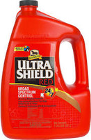 UltraShield® Red Insecticide & Repellent Gallon