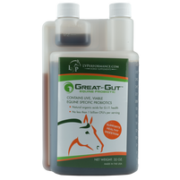 Great-Gut Equine Specific Probiotic