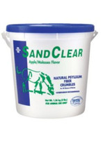 Sandclear Crumbles - 3 lbs